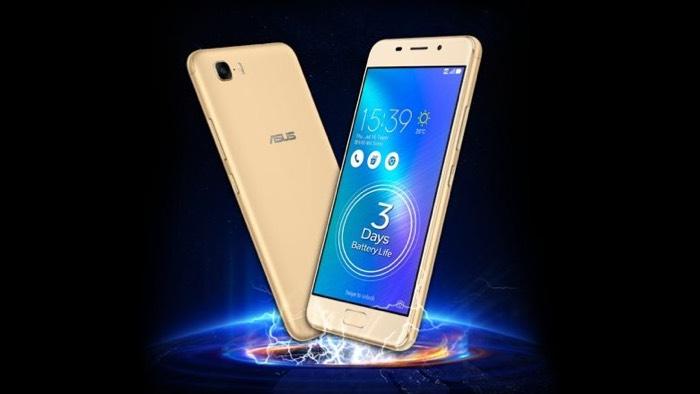 Refurbished mobiles-Asus-Zenfone-3s-Max