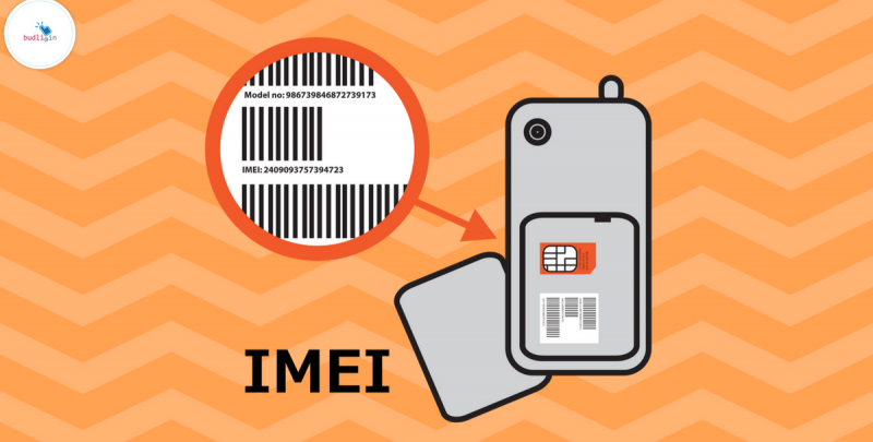 Everything about IMEI