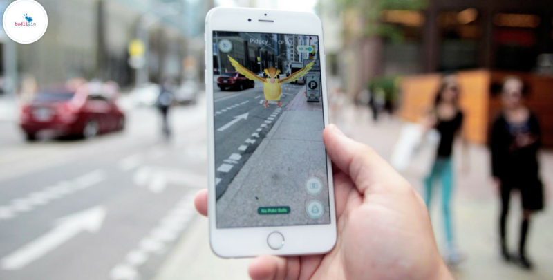 AR (AUGMENTED REALITY) - The Next Evolution in Smartphones