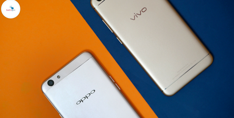 Are Oppo and Vivo phones affecting Samsung and Mi dominance in India