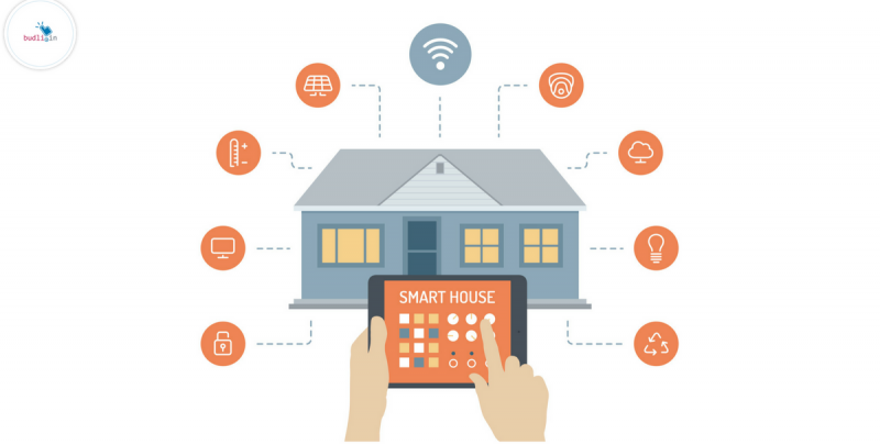 How are IOT and Smarthome tech going to change the way we live