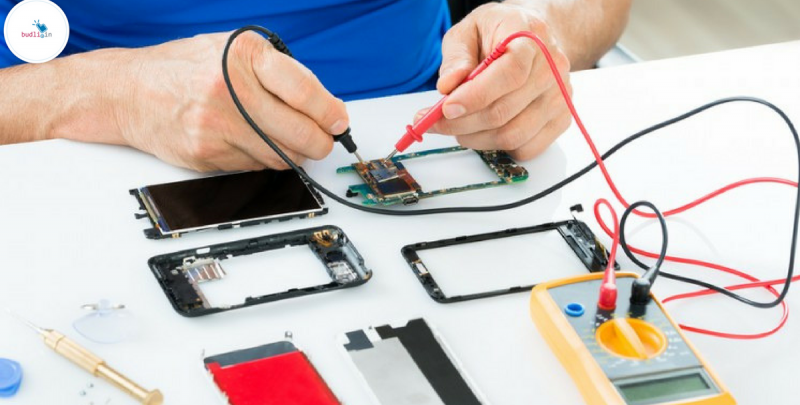 Why reselling your smartphone is better than repairing it!