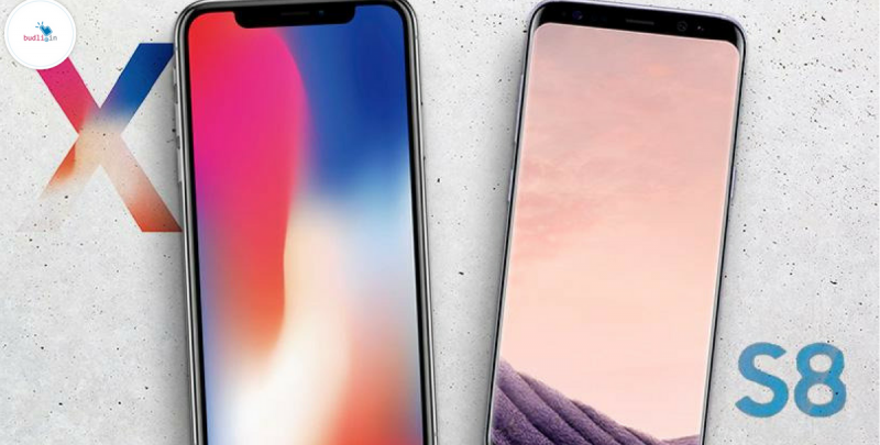 Is iPhone X better than the OnePlus 5 and Samsung S8