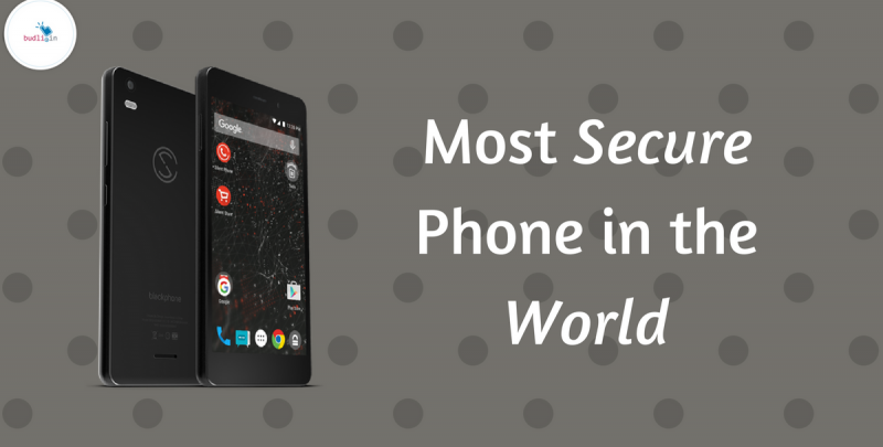 Silentcircle Blackphone 2 - The Most Secure phone in the Entire World