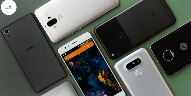 Why mid range smartphones are better than high range smartphones