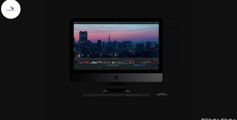 iMac Pro Release