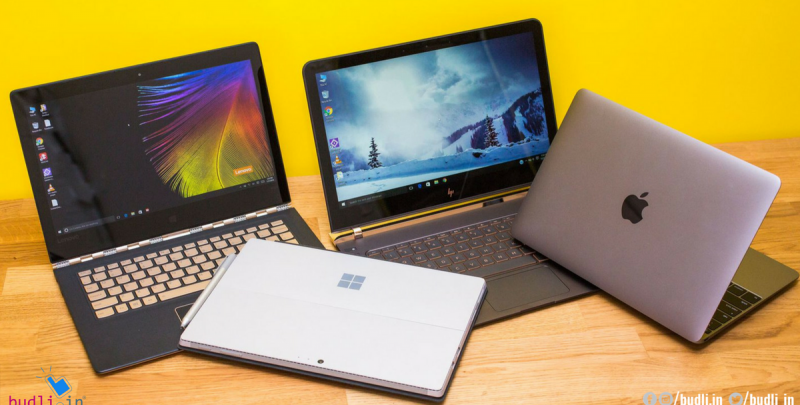 Best Laptops of 2017