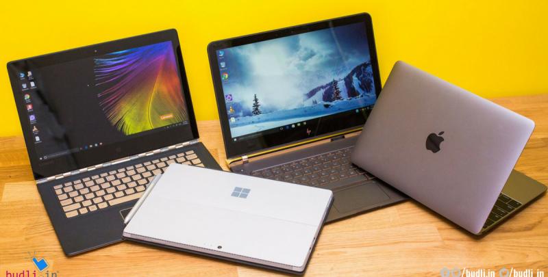 Best Laptops of 2017