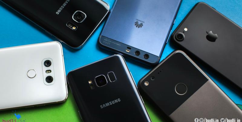 Best Smartphones of 2017