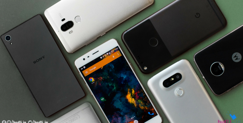 Long lasting smartphone