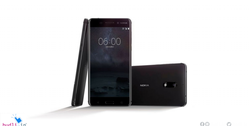 Nokia 6 Expected Launch Date, Price & Specifications