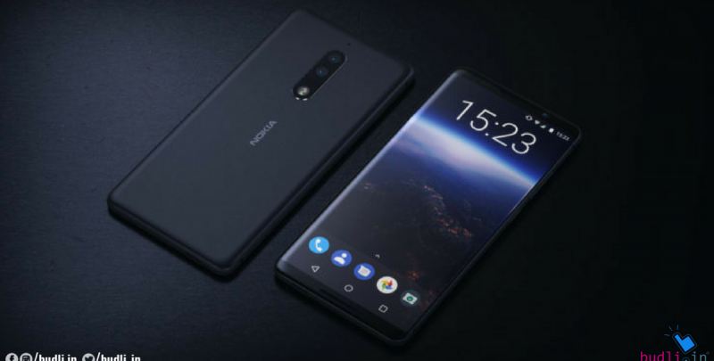 NOKIA 9 To Come With Inbuilt Fingerprint Sensor and More