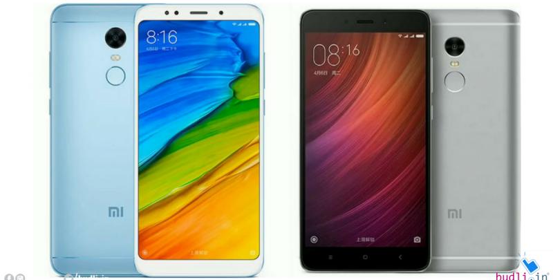 Xiaomi Redmi Note 4 Vs Redmi Note 5: Real Upgrade? - Budli