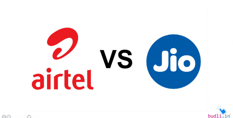 Airtel Vs Jio - Which is the Best