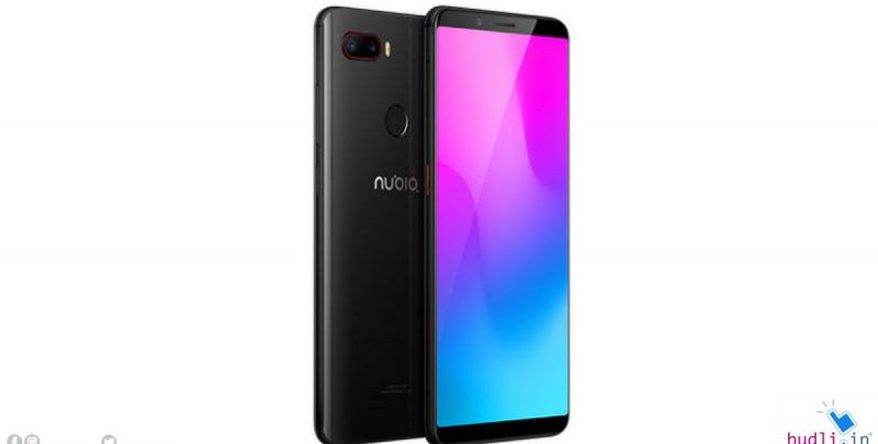 Nubia Z18 Mini launched