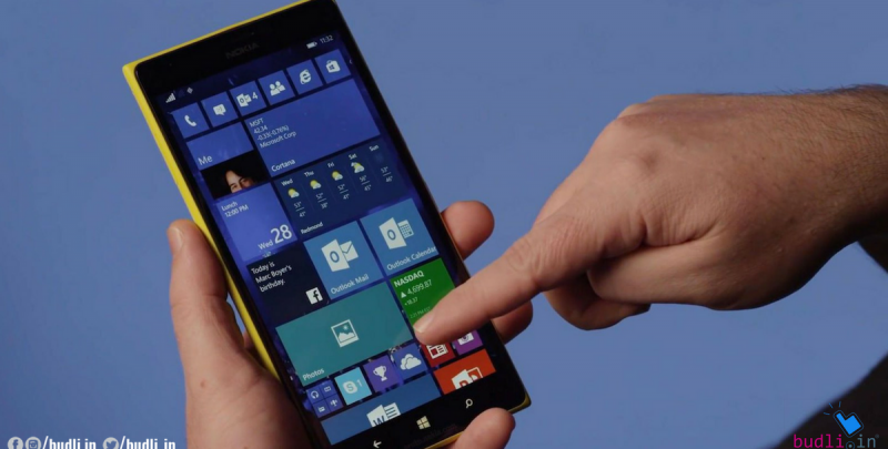 Windows Phones Out of Stock in Microsoft Store