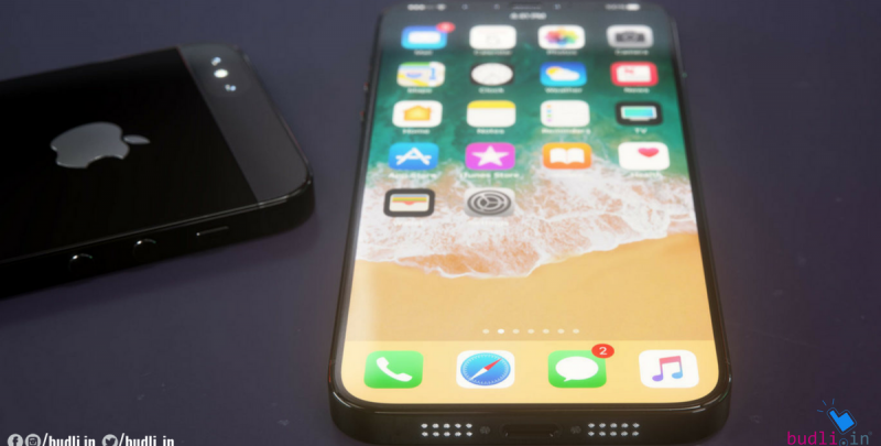 This Year iPhone can be the First Dual SIM iPhone from Apple