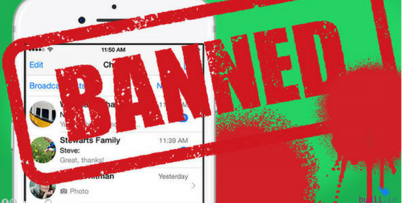 WhatsApp Calls to be Banned by Govt