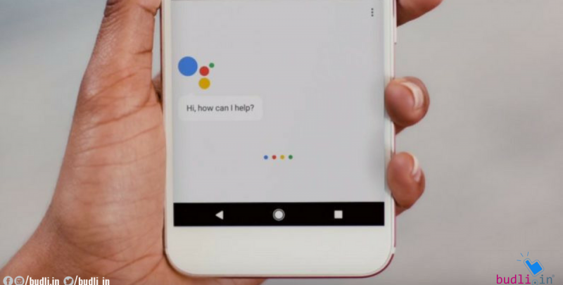 Google Assistant Starts Rolling Out New Visual Experience, Fast Forward, Rewind Voice Controls for All; Google Updates Sign-In Page