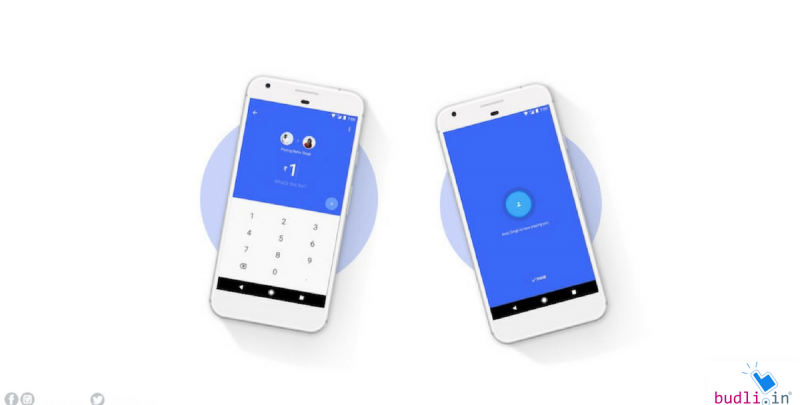 Google Tez UPI volume crosses PhonePe while Paytm maintains pole position