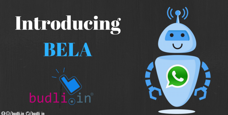 Introducing BELA, Budli's Customer Support Now in Your WhatsApp