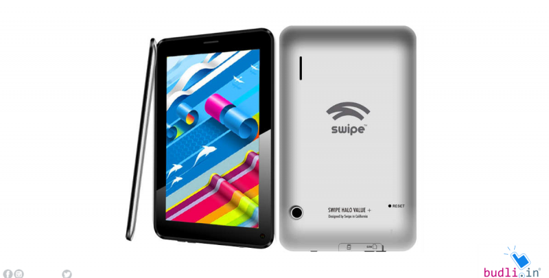 How to buy Swipe tablets for low price in India