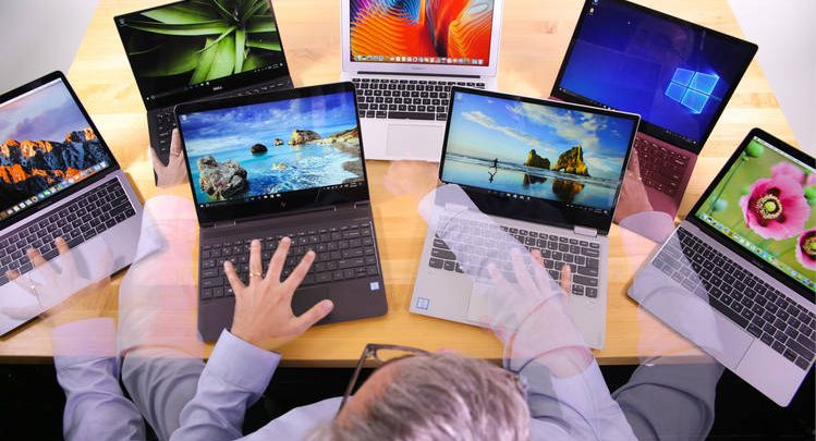 Why buy a second hand laptop online