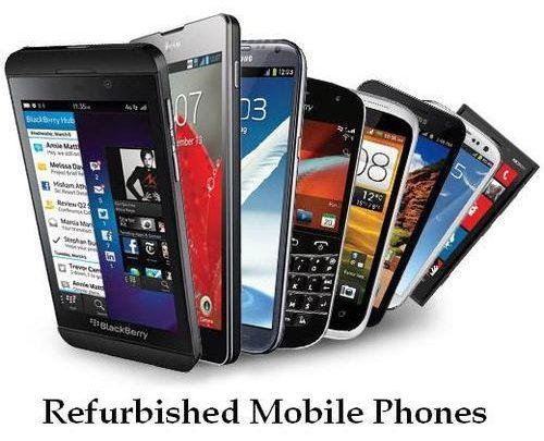 what is refurbishing process in smartphones