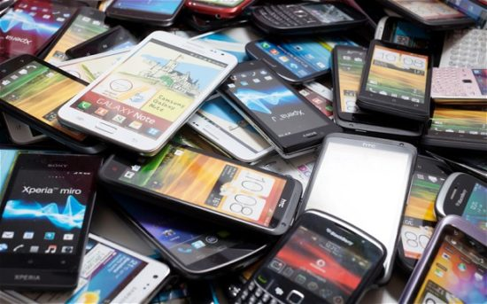 Determine Value Before You Sell Used Mobiles