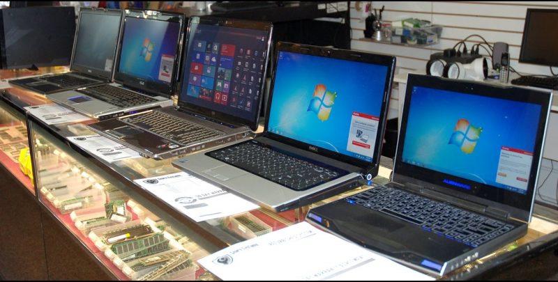 buy used laptop
