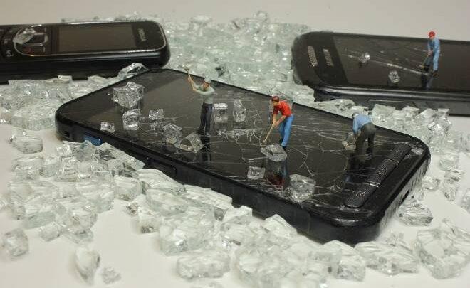 sell used phone
