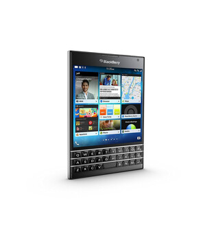 Sell Used Blackberry Passport- Used Mobiles