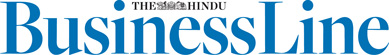 The Hindu Business Line logo
