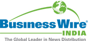 Business Wire India logo