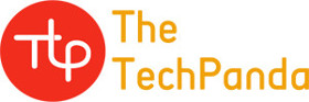 The TechPanda logo