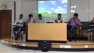 Budli-IIMC Meet